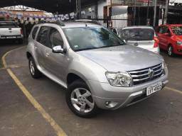 Renault Duster 2.0 Dynamic 4X2 - 2014