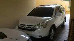 Honda CRV EXL 2011 4WD - 2011