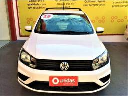 Volkswagen Saveiro 1.6 msi robust cs 8v flex 2p manual - 2019