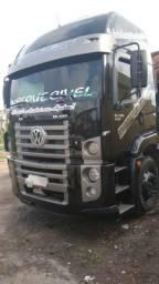 Cavalo Mecanico Carreta: 2010 VolksWagen - 2010