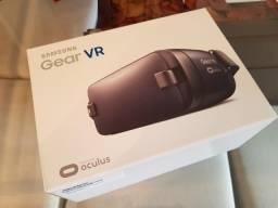 Gear VR Samsung 360