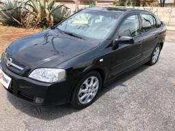 Chevrolet Astra hatch advantage - 2010