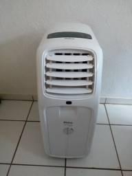 Ar condicionado portátil 11.000 btus