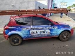 Fords Ka 2011 completo por R$ 7.500,00 - 2011