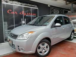 Ford Fiesta Hatch 1.0 Completo 2009 Impecável - 2009