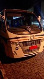Micro Ônibus Executivo - 2014