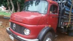 Vendo ou troco caminhão 1113 mecânica do 1513