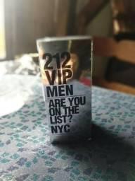Perfume 212 vip novo