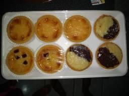 Empadas doces!!!! Perfeitas e Deliciosas.( 3,00 cada) e 2 por (5,00)