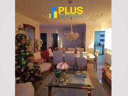 Lindo Apartamento no Edifício Beethoven/ 100% mobiliado e decorado/ pronto pra morar