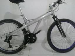 Bike monaco aluminio!
