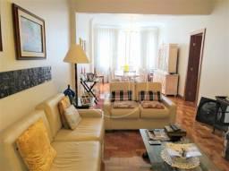 Apartamento à venda com 3 dormitórios em Copacabana, Rio de janeiro cod:703530