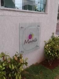 Apartamento à venda com 2 dormitórios em Zona 06, Maringá cod: *55