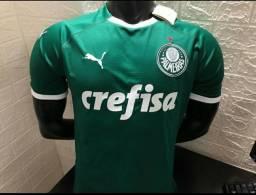 Camisa do Palmeiras Primeira Linha