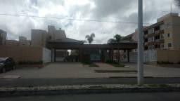Alugo apartamento no Gran Village Eusébio I, 2 quartos, 1 (primeiro) Andar