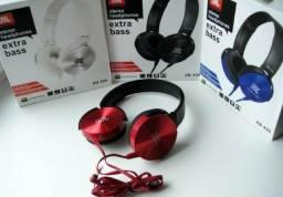 Fone De Ouvido Sem Fio Bluetooth JBL Everest Jb950. Novos