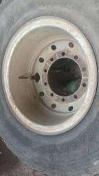 Vendo roda 1100por22