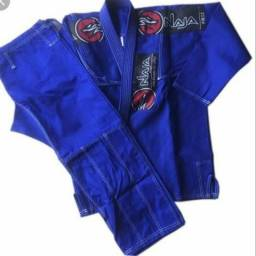 Kimono Naja Azul