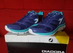 Tênis Feminino Diadora 35 ou 36