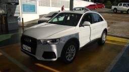 Audi Q3 Ambiente 1.4 TFSI S Tronic - 2016