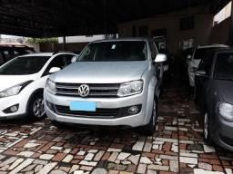 Vw - Volkswagen Amarok 4x4 highline - 2013