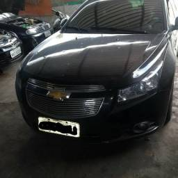 Gm - Chevrolet Cruze - 2012
