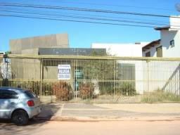Casa para alugar com 4 dormitórios em Setor marista, Goiânia cod:1138