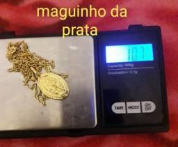 Título do anúncio: OURO ouro ouro vem fazer a sua avaliação aqui
