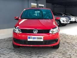 VW - Fox 1.6 Trend