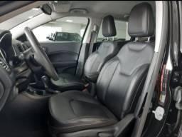 Jeep Compass Longitude Turbo Diesel 4x4 2017
