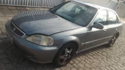 Honda Civic 1.6 1999/2000