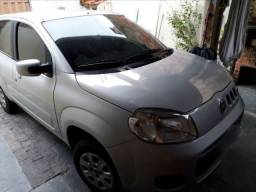 Fiat Uno Vivace 1.0 4p Flex 2011