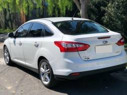 Ford focus 2015 troco por camionete financiado - 2015