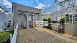Apartamento com 3 dormitórios à venda, 60 m² por R$ 420.000 - Chácara Seis de Outubro - Sã