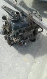 Motor gm 2.2 gasolina - 1996