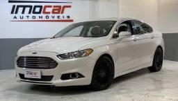 Ford - Fusion titanium AWD - 2013