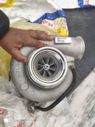 Turbo charge Ivevo Stralis 440/460/480
