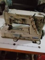 Maquina colaret