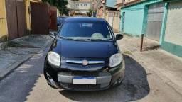 Fiat palio 1.0 mpi attractive 8v flex 4p manual - oliveira - 2012