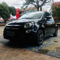 Fiat 500 Sport - 2010