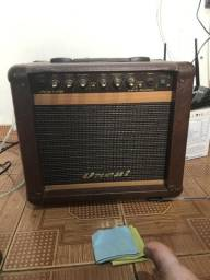 Cubo amplificador oneal ocg 100