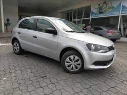 VOLKSWAGEN GOL 1.0 MI CITY 8V FLEX 4P MANUAL - 2015