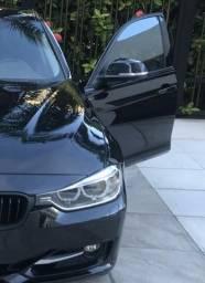 BMW 320i ActiveFlex 2015 - 2015