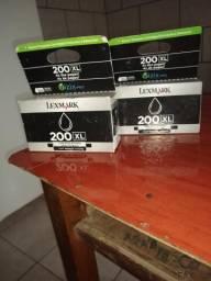 Cartucho de tintas 200xl