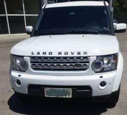 Land Rover - 2012