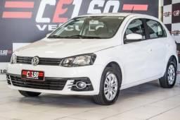 Volkswagen Gol TRENDLINE 1.6 4P - 2017