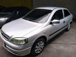 Astra gl 1.8 completo+ gnv + ipva pago novinho - 2001