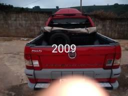Oportunidade duas estrada uma 2009 $20,000 outra 2012 $24,000 - 2012