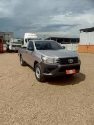 Toyota - Hilux 2.8 CS 4x4 Diesel - 2016 - 2016