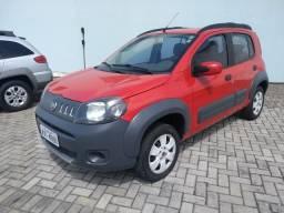 Fiat Uno Way Evo 1.0 - 2014